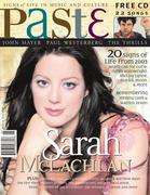 Paste Magazine December 2003 Magazine