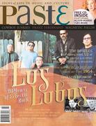 Paste Magazine June 2004 Magazine