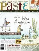 Paste Magazine December 2004 Magazine