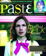 Paste Magazine November 2006 Magazine