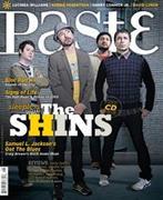Paste Magazine February 2007 Magazine