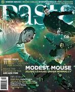 Paste Magazine April 2007 Magazine