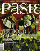 Paste Magazine May 2007 Magazine