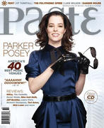 Paste Magazine June 2007 Magazine