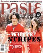 Paste Magazine August 2007 Magazine