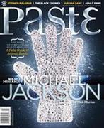 Paste Magazine March 2008 Magazine