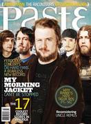 Paste Magazine July 2008 Magazine