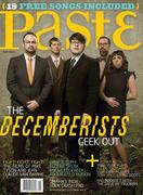 Paste Magazine May 2009 Magazine