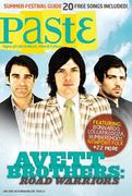 Paste Magazine June 2009 Magazine