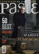 Paste Magazine March 2010 Magazine