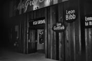 Leon Bibb Fine Art Print