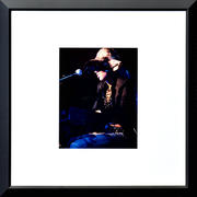Alicia Keys Framed Fine Art Print