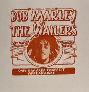 Bob Marley and the Wailers Pellon