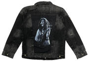 Bob Marley Men's Denim Jacket