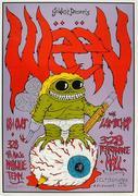 Ween Poster