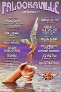 Baaba Maal Poster