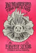 John Van Hamersveld Poster