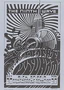 The Ninth Wave Postcard