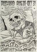 Pushead Poster