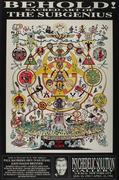 Sacred Art of the Subgenius Poster