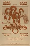 The Oak Ridge Boys Poster