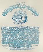 Saugatuck Pop Festival Handbill
