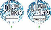 Lollapalooza Festival Backstage Pass