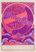 Allmen Joy Handbill