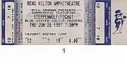 Steppenwolf Vintage Ticket