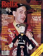 Relix Magazine February 1980 Magazine
