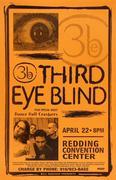 Third Eye Blind Poster