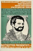 William Elliott Whitmore Poster