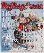 Rolling Stone Magazine November 2, 2006 Magazine