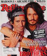 Rolling Stone Magazine May 31, 2007 Magazine