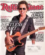 Rolling Stone Magazine November 1, 2007 Magazine