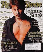 Rolling Stone Magazine January 24, 2008 Magazine