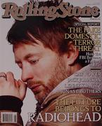 Rolling Stone Magazine February 7, 2008 Magazine
