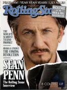 Rolling Stone Magazine February 19, 2009 Magazine