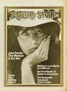 Rolling Stone Magazine May 25, 1972 Magazine