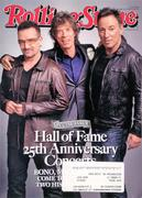Rolling Stone Magazine December 26, 2009 Magazine
