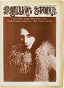Rolling Stone Magazine May 25, 1968 Magazine
