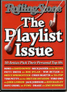 Rolling Stone Magazine December 9, 2010 Magazine