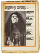 Rolling Stone Magazine December 7, 1972 Magazine