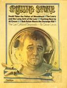 Rolling Stone Magazine March 15, 1973 Magazine