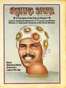 Rolling Stone Magazine April 26, 1973 Vintage Magazine