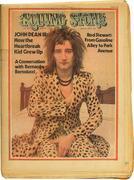 Rolling Stone Magazine June 21, 1973 Magazine