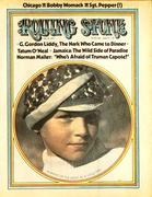 Rolling Stone Magazine June 19, 1973 Magazine