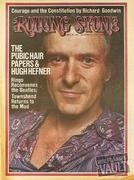 Rolling Stone Magazine December 20, 1973 Magazine
