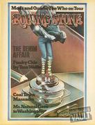 Rolling Stone Magazine January 3, 1974 Magazine