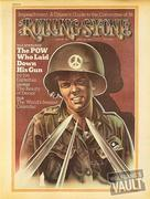 Rolling Stone Magazine March 28, 1974 Magazine